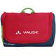 VAUDE Big Bobby Toiletry Bag marine/red